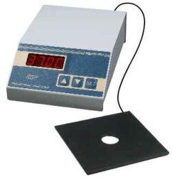 MSP可选温度的显微镜加热板