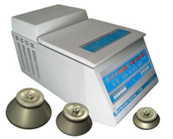 TOMOS 3-18R 高速台式冷冻离心机
