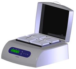 微孔板恒温振荡器 TOMOS-4P