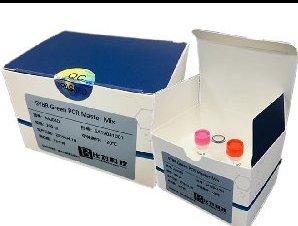 <b>qPCR试剂盒 (比对(BiWriter) 2×SYBR Green PCR试剂盒)</b>
