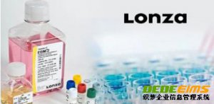 LONZA细胞培养基产品目录