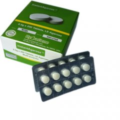 IMMEDIATEAGAROSE 片剂